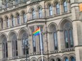 Mcr celebra la comunità LGBT