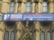 Mcr celebra il Manchester Histories Festival